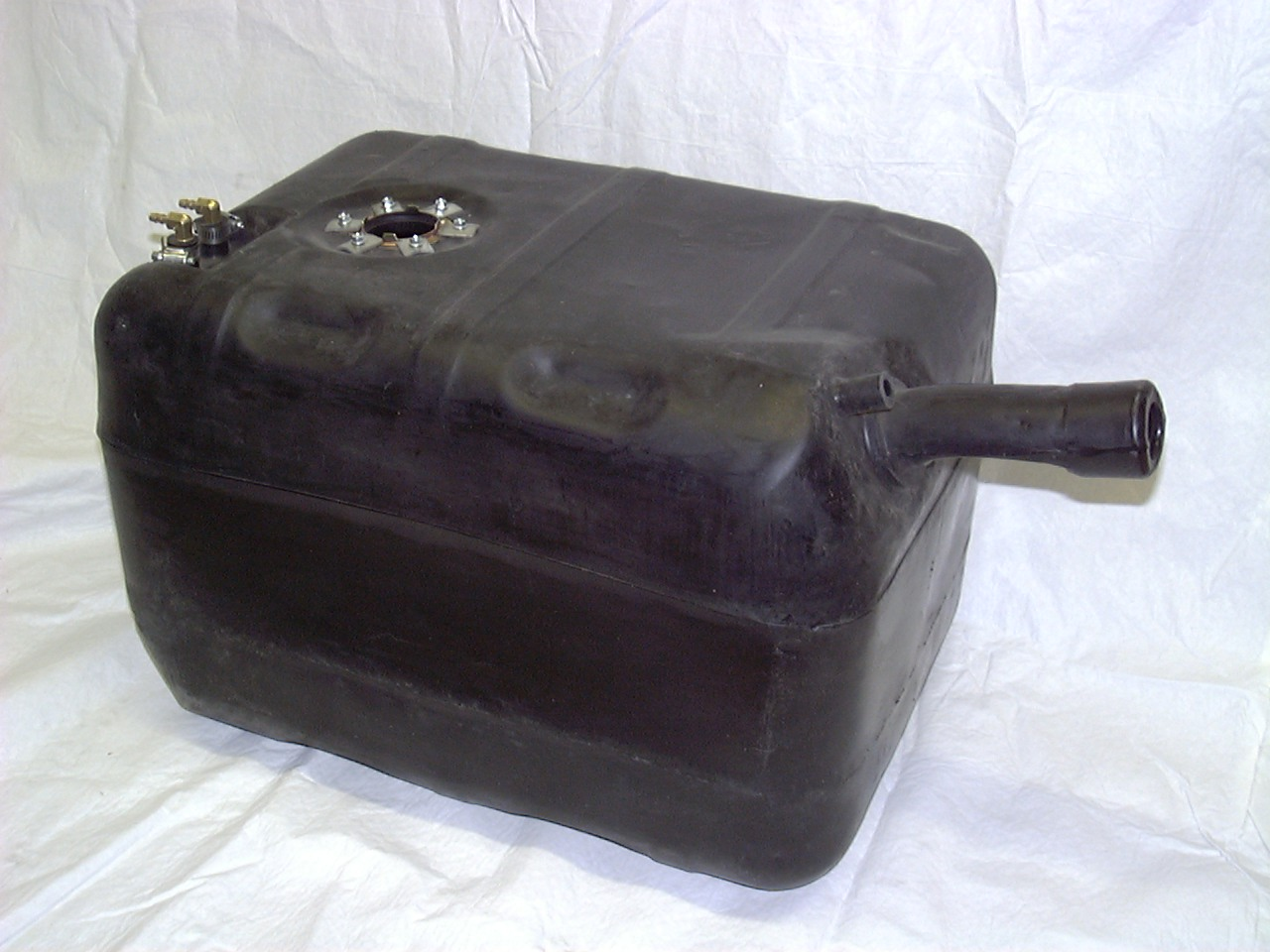 Jeep CJ 21 Gallon Fuel Tank