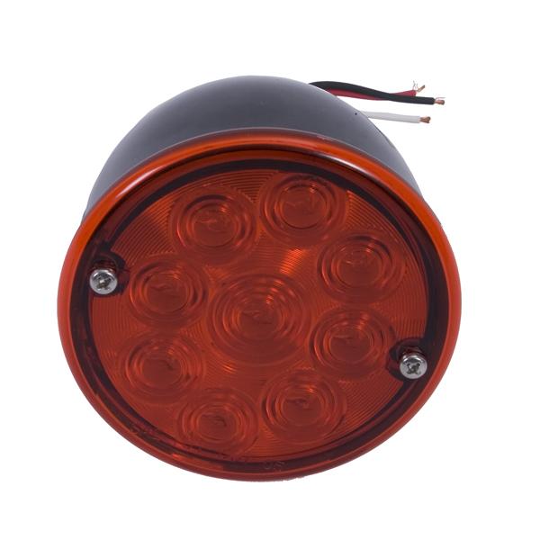 LED TAIL LIGHT ASSEMBLY RH CJ 46-75