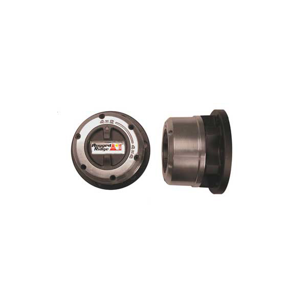 LOCKING HUB, RUGGED RIDGE, LOCKING NISSAN