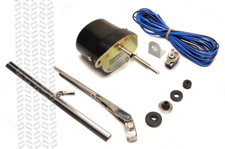 12V Wiper Motor Kit