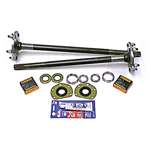 AXLE KIT 1-PIECE WT AMC 20