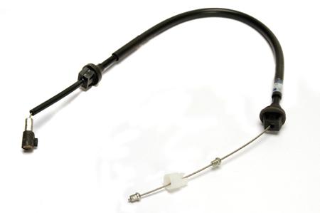 Jeep Accelerator cable 2.5L