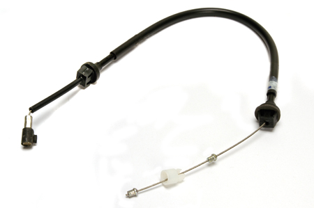 Jeep Accelerator Cable 2.5L
