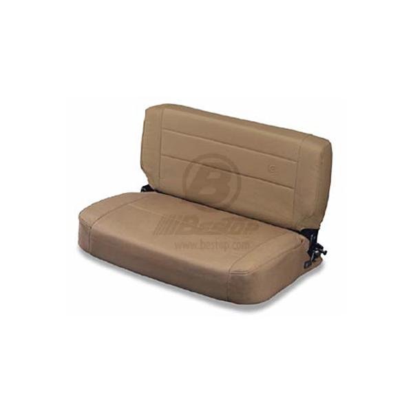 SEAT, SPICE BESTOP REAR FOLD & TUMBLE