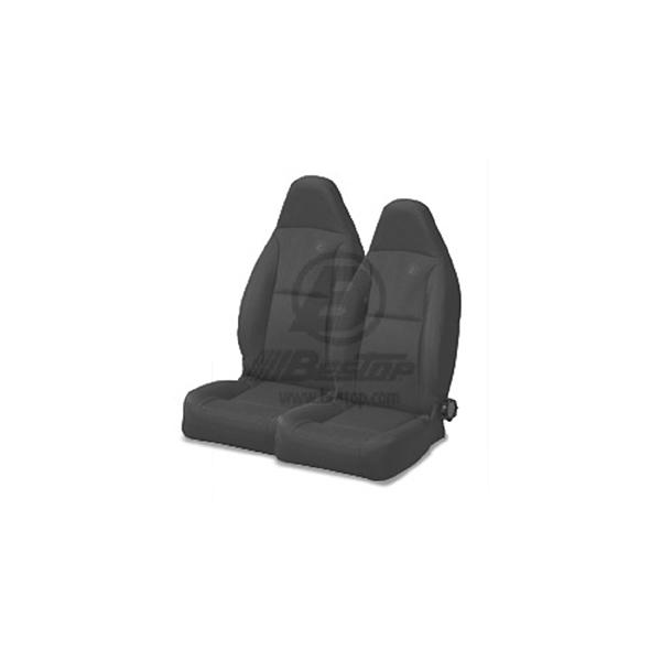 SEAT, BLACK DENIM BESTOP RECLINER SPORT