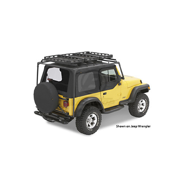 ROOF RACK UNLIMITED 04-06