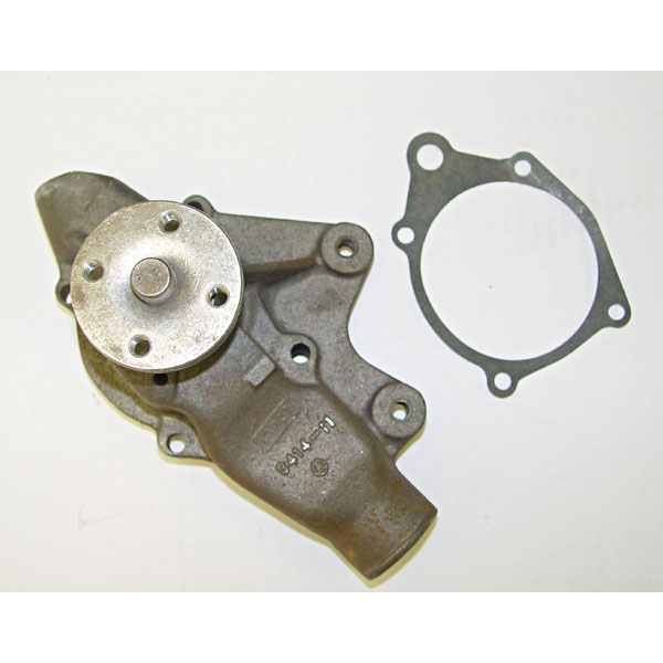 Water Pump and Gasket - XJ