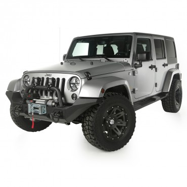 2013-2014 Wrangler Granite Package