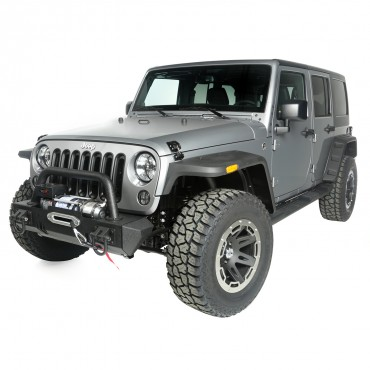 2013-2014 Wrangler Rocky Package