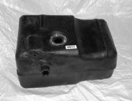1962-1977 Jeep Pickup (exact fit 1973-1977) 18 gallon tank. Includes lock ring and O-ring.