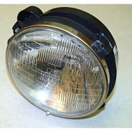 HEADLIGHT ASSEMBLY RH TJ