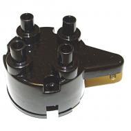 DISTRIBUTOR CAP 53-68 24VWaterproof                               Replaces: 118717Made in TAIWANUPC: 804314007225Label: 17244.03 CAP DISTR 53-68 24V
