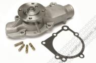 Water Pump and Gasket. This is an excellent replacement option if your water pump is leaking. This will fit the following vehicles: