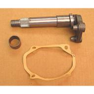 SECTOR SHAFT 41-71Replaces: 805123Made in SPAINUPC: 804314013684Label: 18027.01 SECTOR SHAFT 41-71