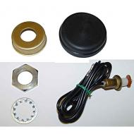 HORN BUTTON KIT 64-75Replaces: 927416KMade in TAIWANUPC: 804314153458Label: 18032.04 HORN BUTTON KT 64-75