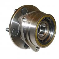 Brand New Front axle Hub Assembly.(This assembly comes with bearings, seals, and studs) This will fit the following vehicles:  1987-1989 Jeep Wrangler YJ  1984-1989 Jeep Cherokee XJ  Factory Part Number: 53000228