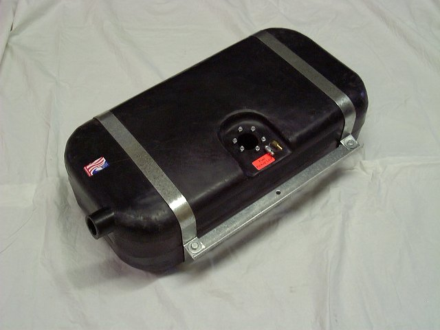 Willys Jeep Wagon 18 Gallon Fuel Tank