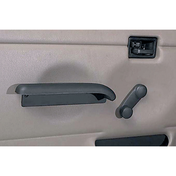 HARD DOOR ARM REST PAIR, FULL HARD DOORS 97-06 WRANGLER