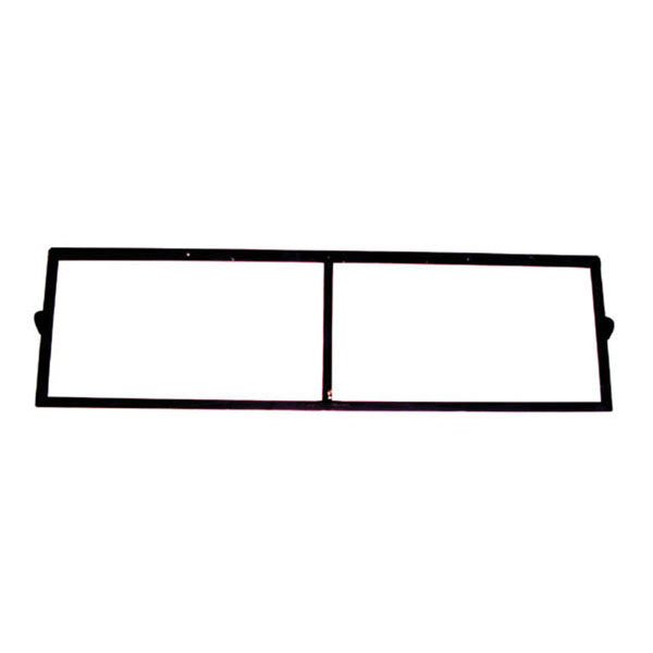 frame inner windshield mb gp - jeep parts guy