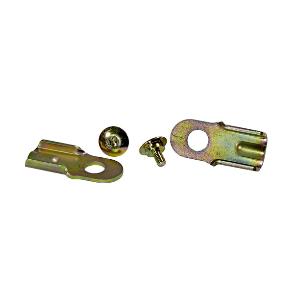 PAIR KIT LATCH BRACKET TG