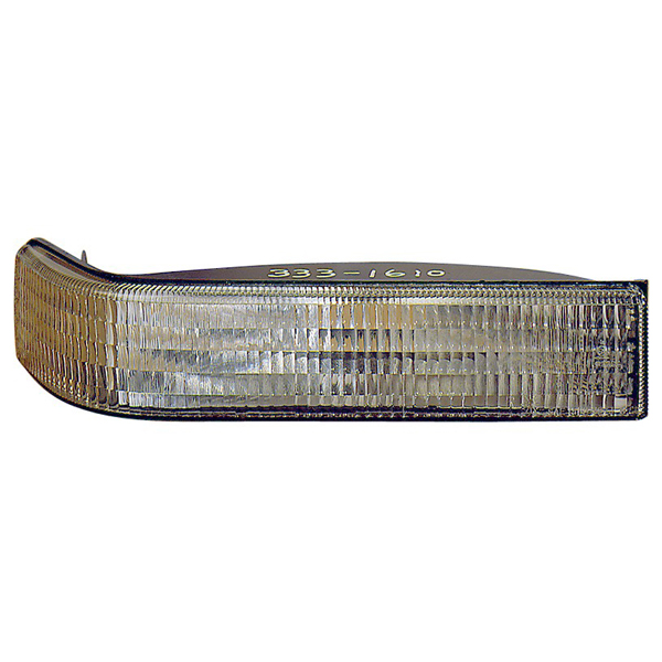 TURN SIGNAL LIGHT RH ZJ CLEAR