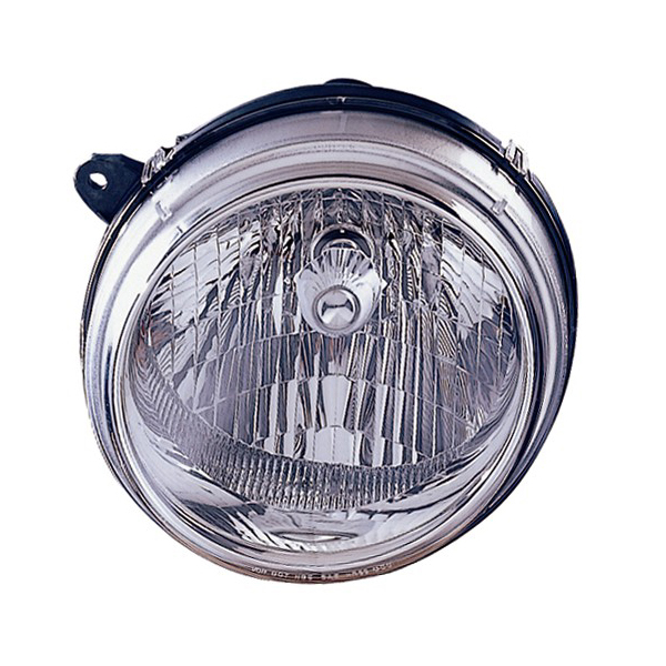 HEADLIGHT LH KY 03-04