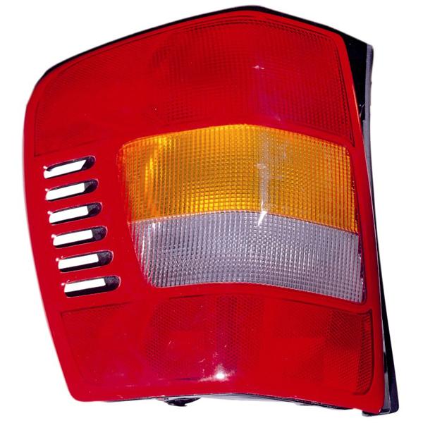 TAIL LIGHT LH WJ 99-04