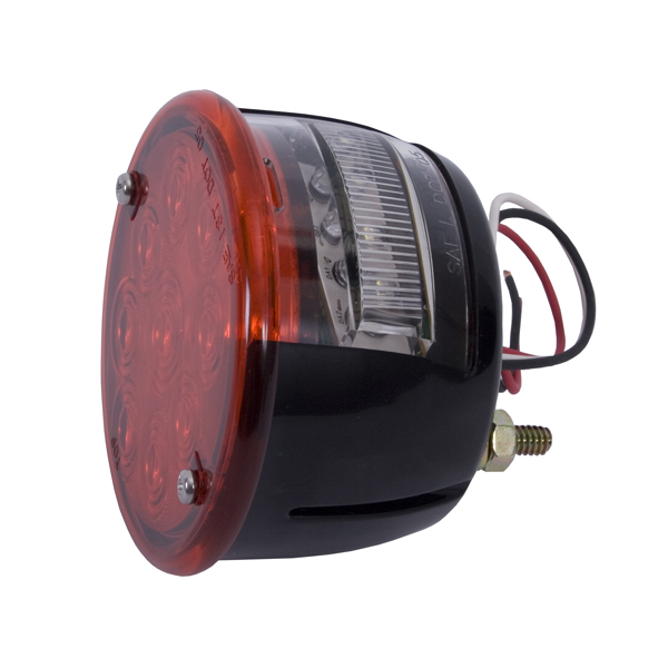 LED TAIL LIGHT ASSEMBLY LH CJ 46-75