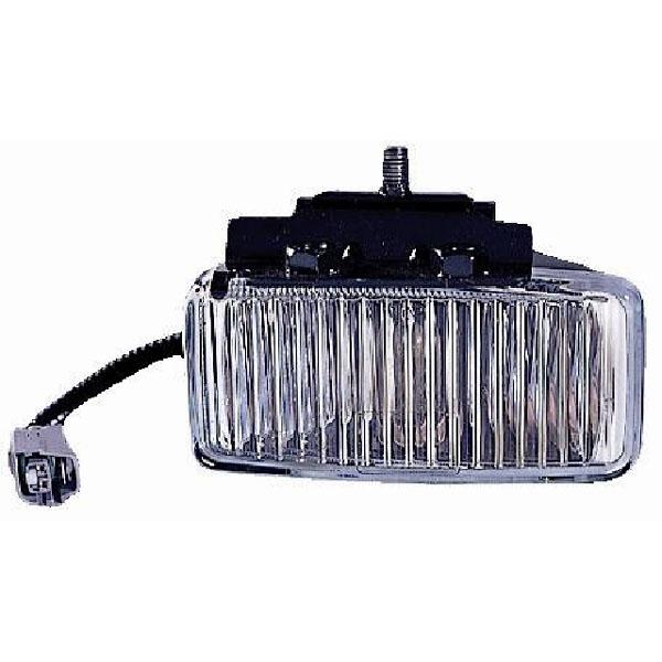 FOG LIGHT XJ LH 97-01