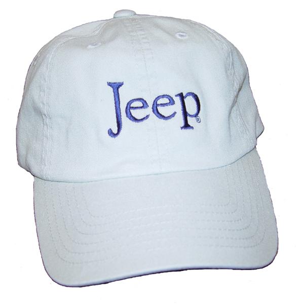 HAT-STONE-JEEP