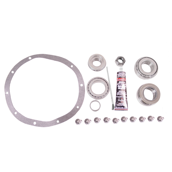 AXLE REBUILD KIT CHRYSLER 8.25 91-01 XJ