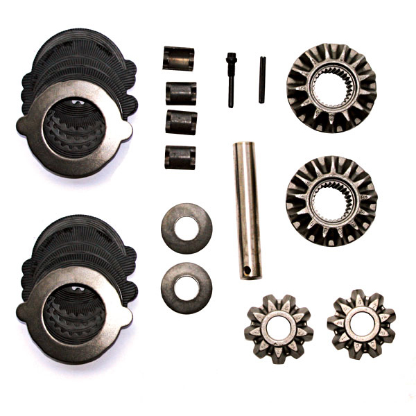 DIFFERENTIAL CASE INNER PARTS KIT 97-02 TJ, XJ REAR DANA 35 WITH TRAC LOK