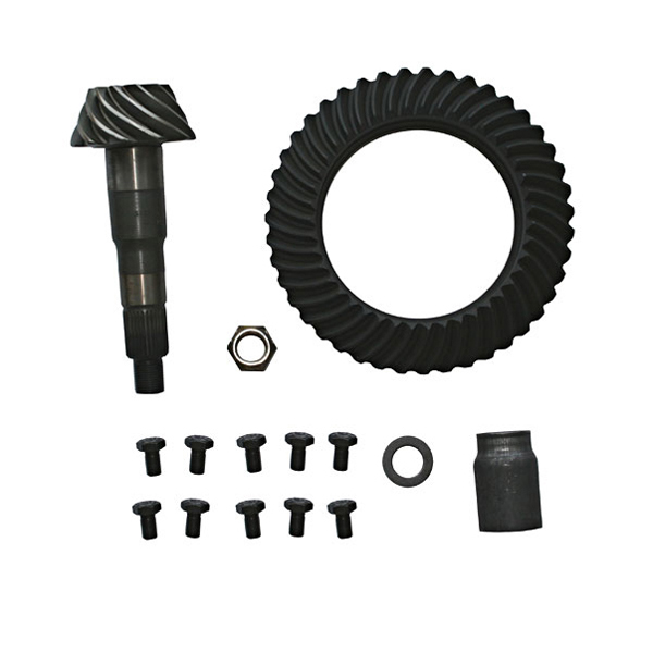 RING & PINION 3.91:1 00-03 WJ REAR DANA 44 AFTER 3/29/00