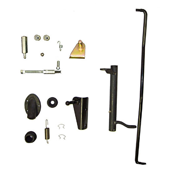 BELLCRANK KIT 76-86