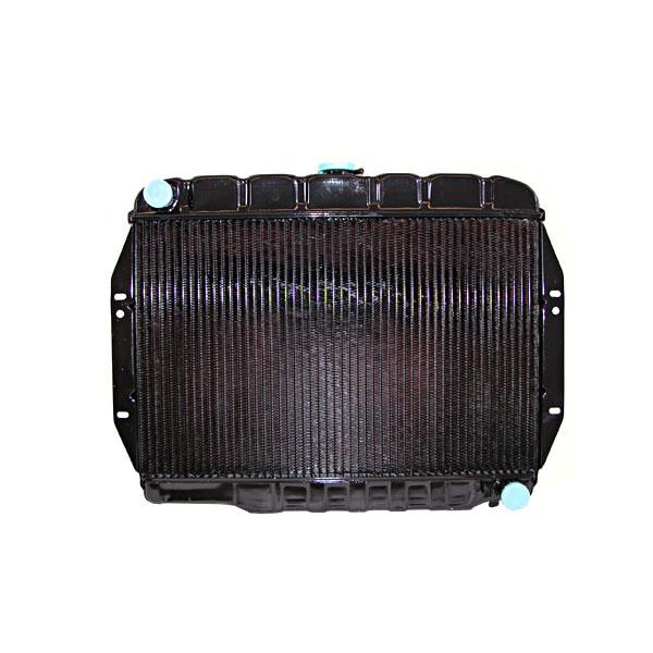 RADIATOR 3 ROW GM V8 72-86