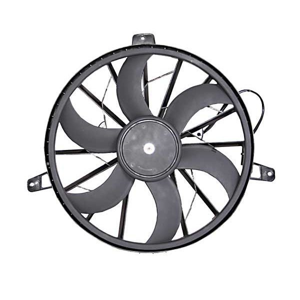 FAN ASSEMBLY 4.0L 99-04 WJ