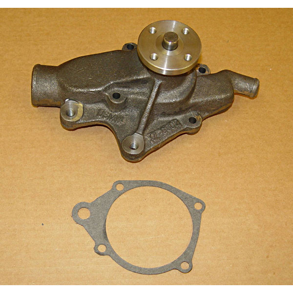 WATER PUMP 87-90 6 CYLINDER, 4.2 L, EXPORT ONLY