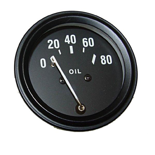 GAUGE OIL 48-56 CJ