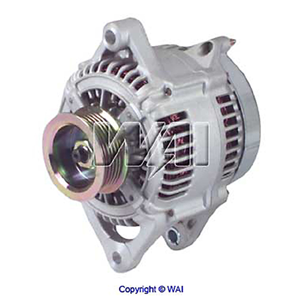 ALTERNATOR 120 AMP 91-95 S BODY CHRYSLER TOWN & COUNTRY, DODGE CARAVAN