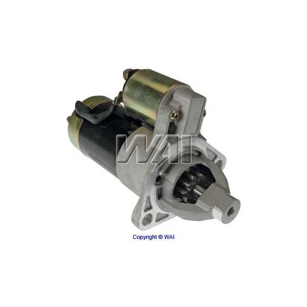 STARTER V8 ZJ 93-98