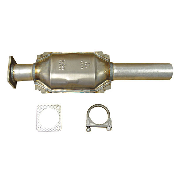 CATALYTIC CONVERTER 87-92 4-YJ