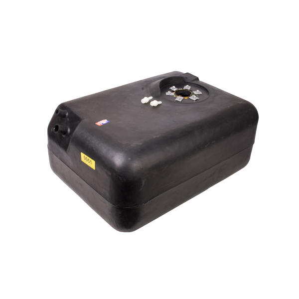 FUEL TANK POLY 15 GALLON CJ
