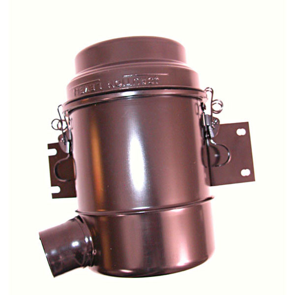 AIR CLEANER L-HEAD