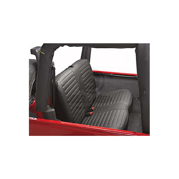 COVER, SEAT REAR BENCH 03-05