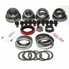 Alloy USA - Precision Gear -- Differential Master Rebuild Kit Front Dana 44 Jeep JK Wrangler 07-14