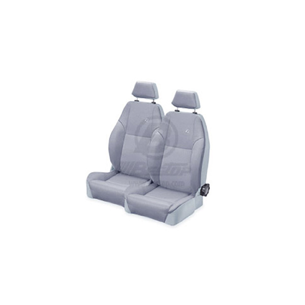 SEAT TM THERMALPRO FABRIC CJ & YJ 2 TONE