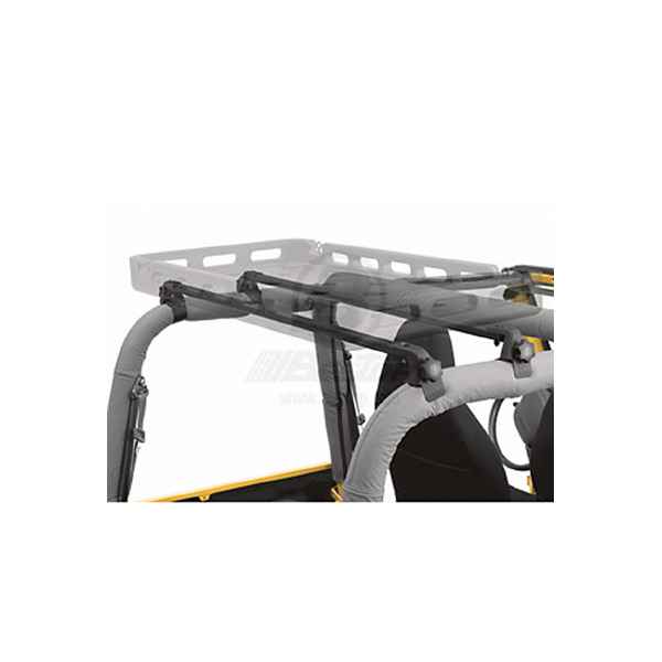 UPPER CARGO RACK BRACKET, 92-95