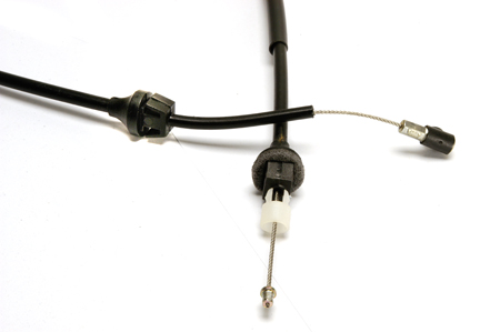 Jeep Accelerator Cable 3.8L-4.2L