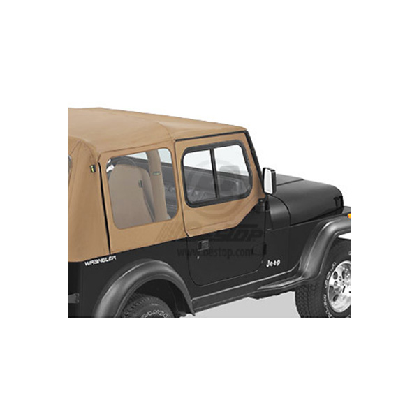 Door Slider 88 95 Spice Jeep Parts Guy All The Jeep