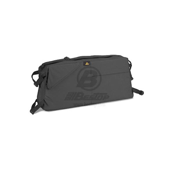 SADDLE BAG 92-01 BLACK